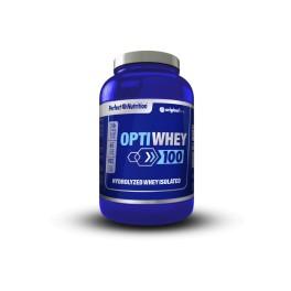 100% OPTIWHEY - 3 LB