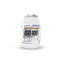 ISO 100 - 100% WHEY ISOLATED - 2LB